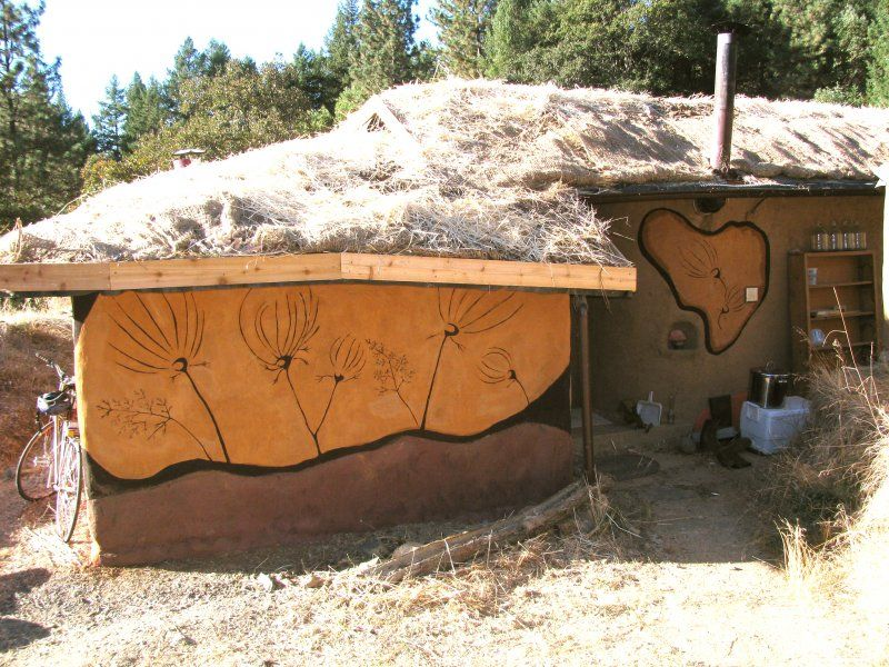 Picture Gallery Natural Building Cob Building Cob House