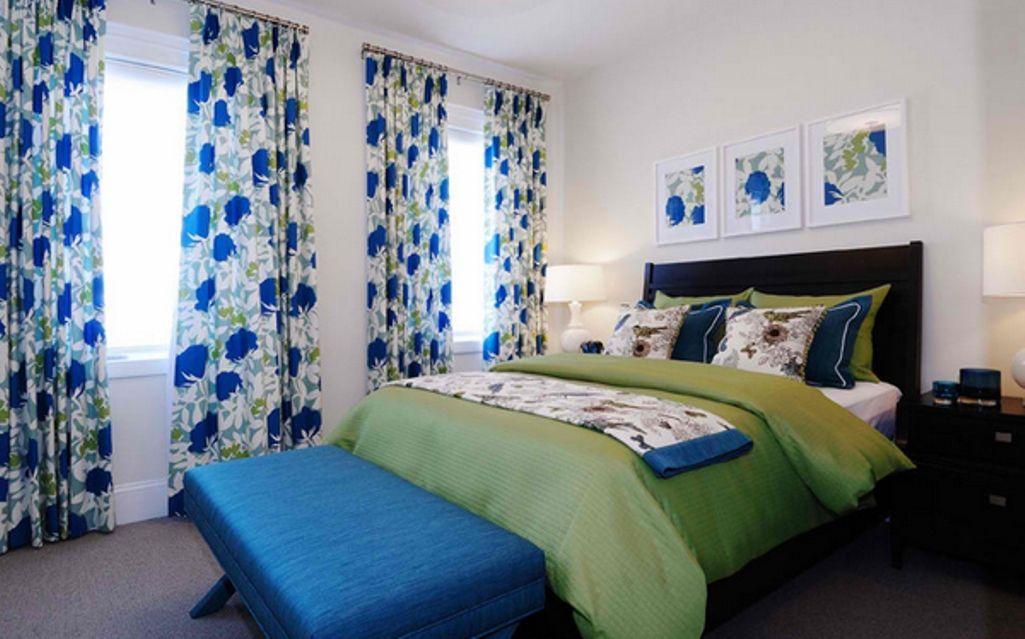 exotic floral bedroom curtains interiors bedroom bedroom rh pinterest com