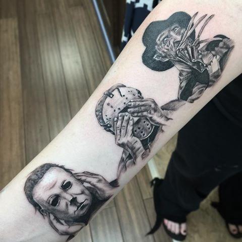 Épinglé par sandra petter sur tatoo | pinterest | tatouage, modele