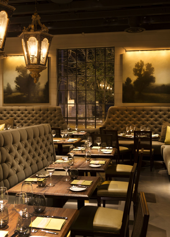 Lav restaurant austin tx by mcalpine tankersley dining