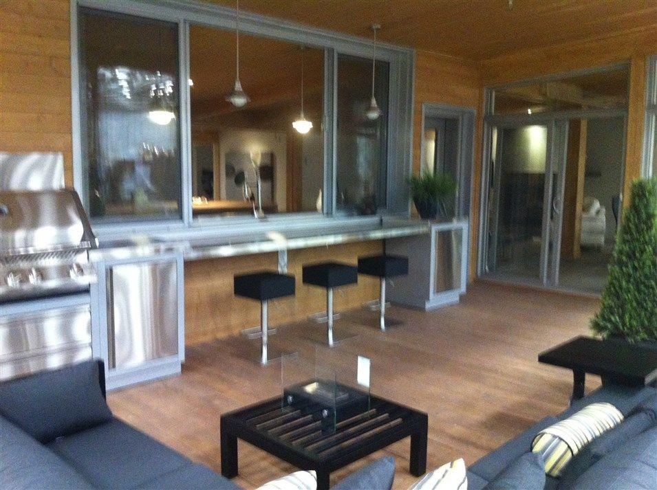 maison bonneville   Natur-O Les Maisons Bonneville   Anne Paquet ...