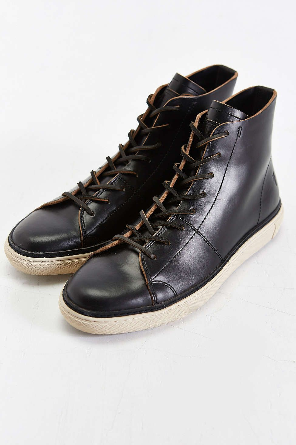 Frye Gates High Top Shoe Snickers Shoes Top Shoes