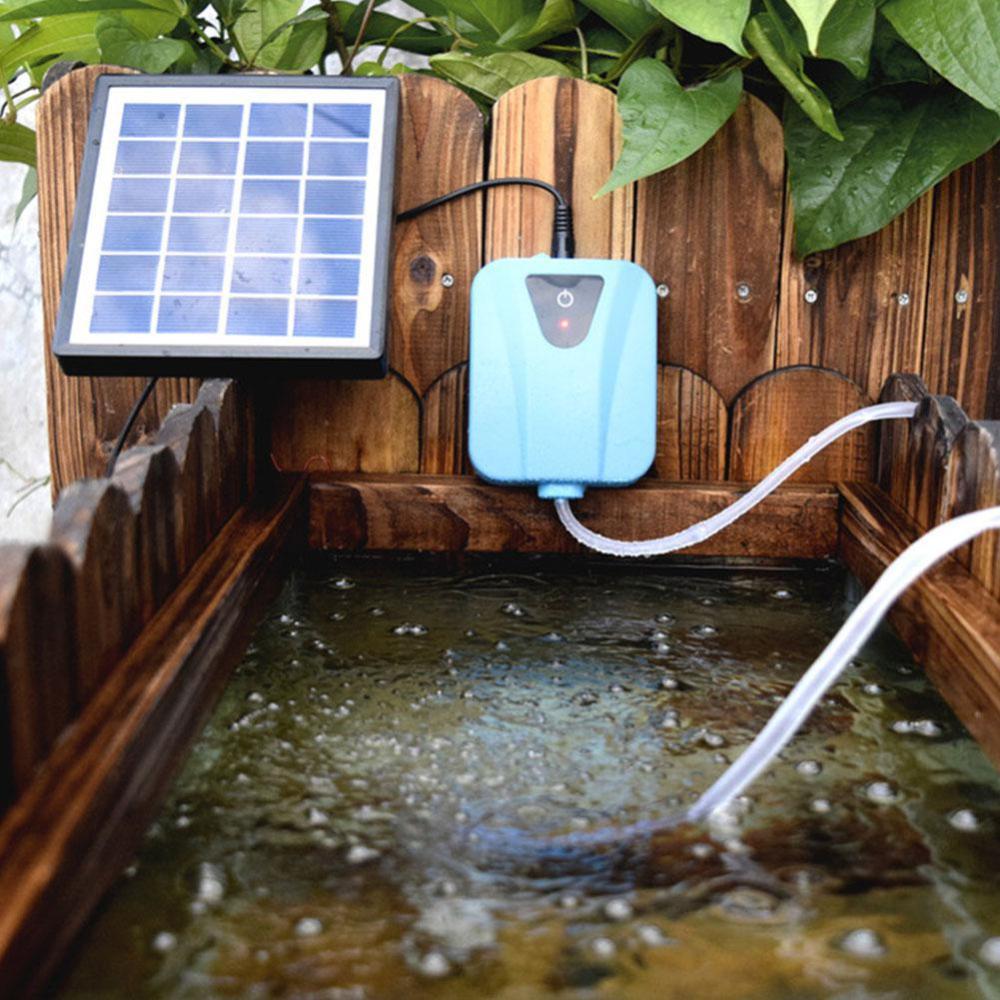 Smarter Shopping Better Living Aliexpress Com In 2020 Pond Aerator Water Aerator Solar Fountain