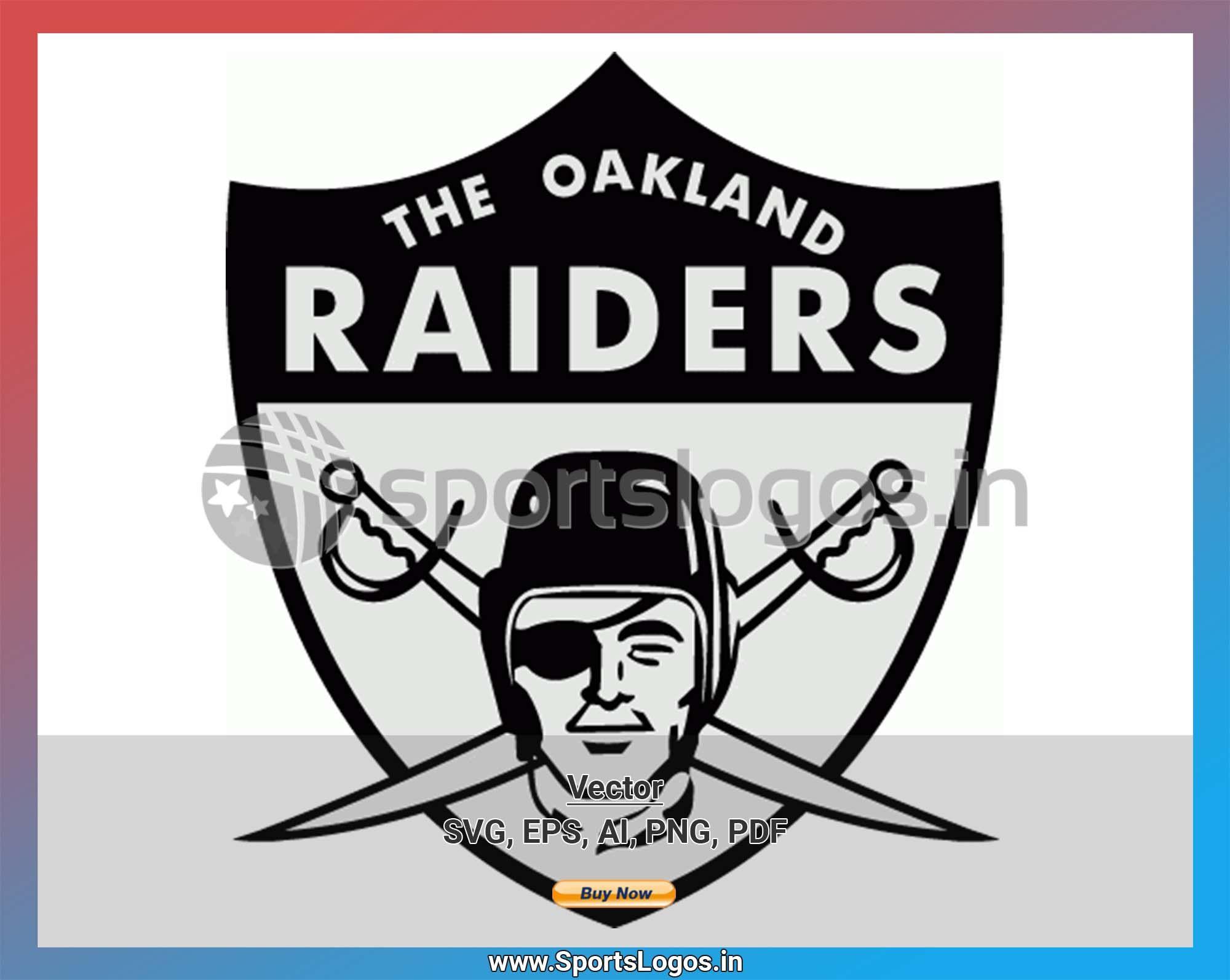 Oakland Raiders 1963, American Football League, Football