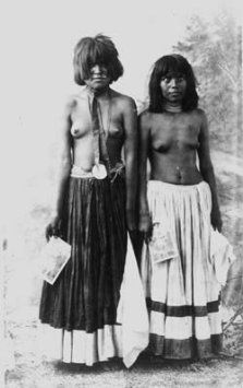 native indian girls naked American Young