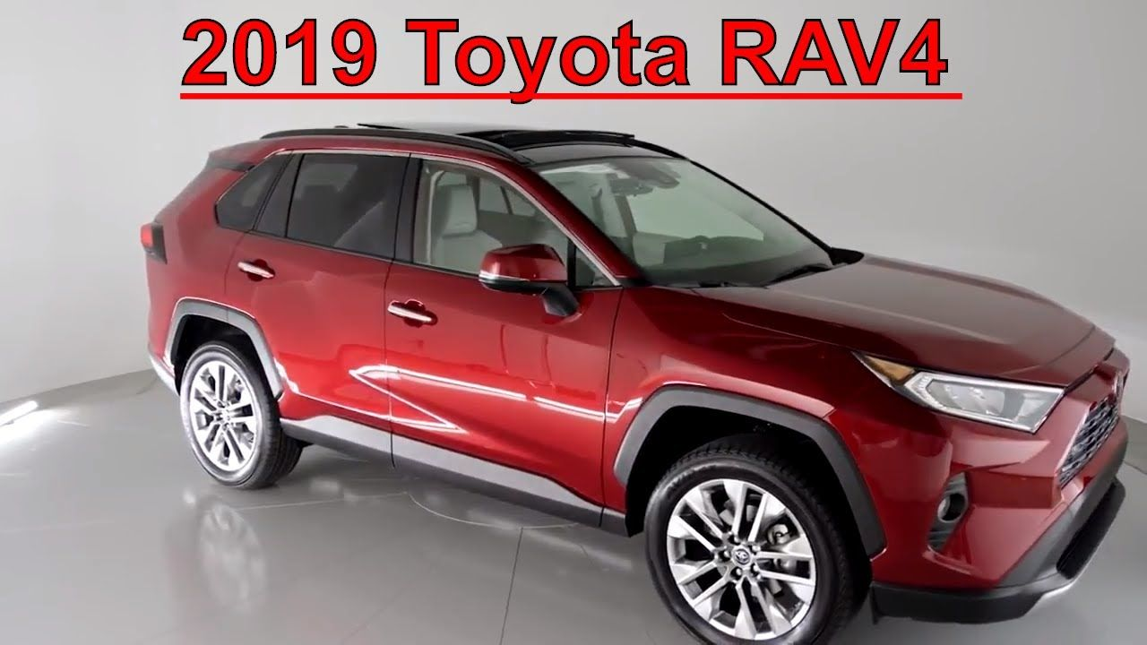 Toyota Rav4 Hybrid Xse 2019 Review Specs Interior Redesign C Toyota Rav4 Hybrid Rav4 Hybrid Toyota Rav4