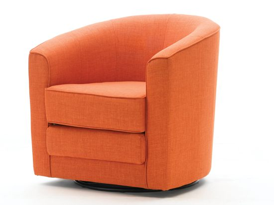 Wondrous Theva Swivel Chair From Dania This Comes In Other Colors Gmtry Best Dining Table And Chair Ideas Images Gmtryco