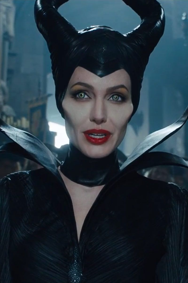 1920x1080 Angelina Jolie Maleficent Costume 1080P Laptop