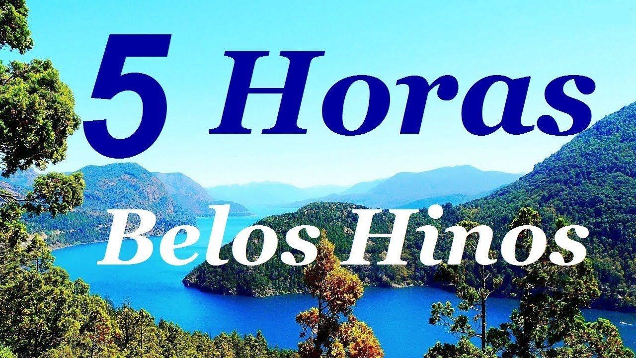 5 Horas De Belos Hinos Ccb Hinario 5 Cantados Com Imagens