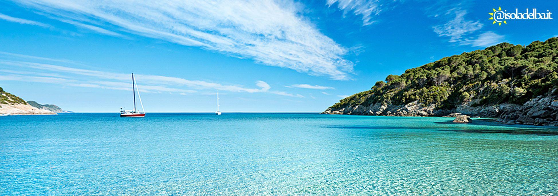 Tutte le informazioni su Isola d'Elba vacanze, hotel