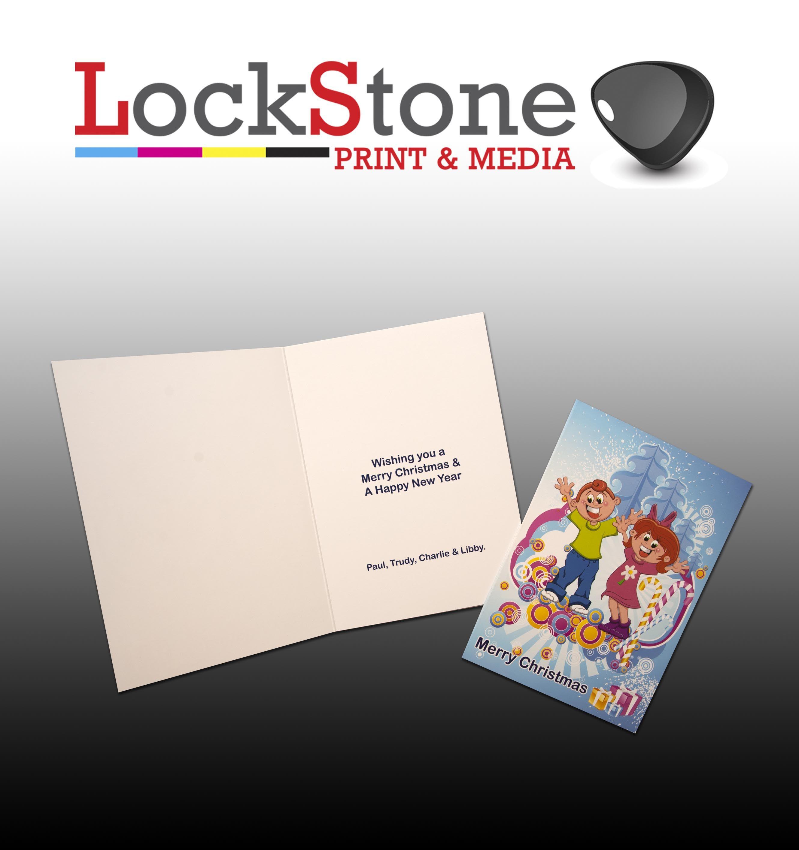 Christmas Cards Httplockstoneprintchristmas Greetings