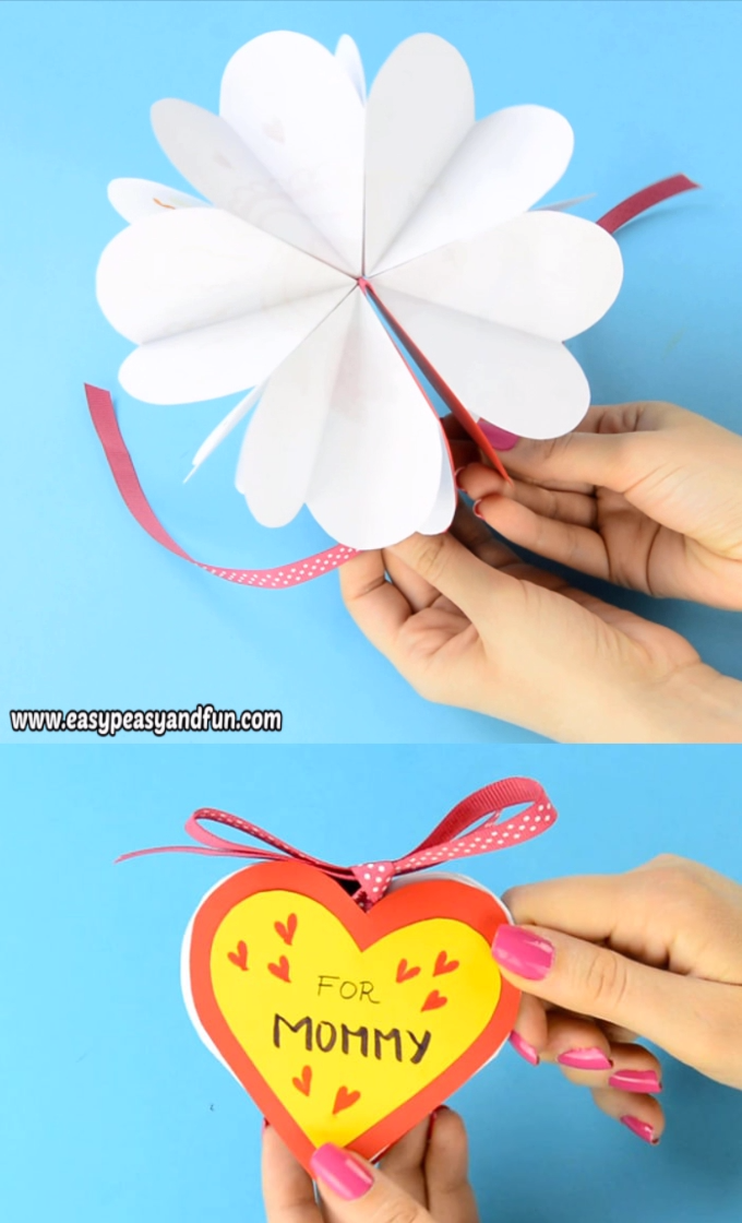 Fun Craft Ideas from easypeasyandfun.com 3