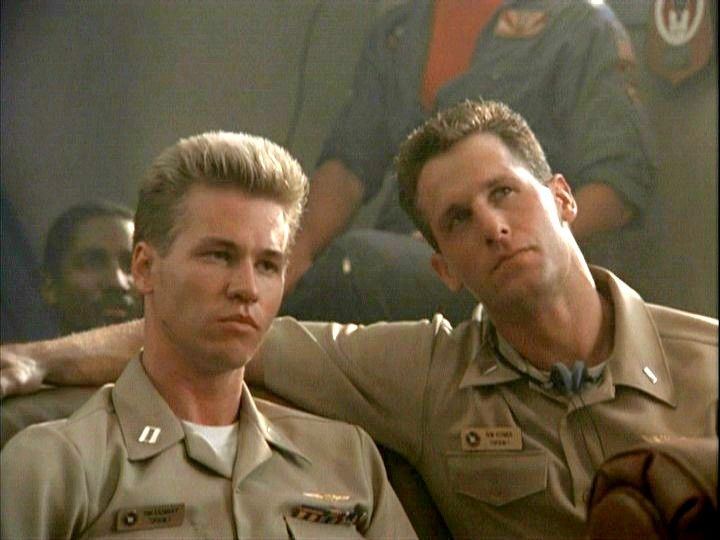 Pin on Val Kilmer
