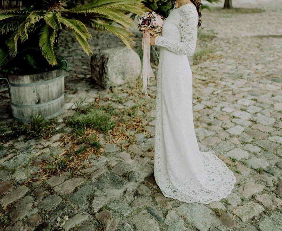 Hochzeitskleid Ebay Kleinanzeigen