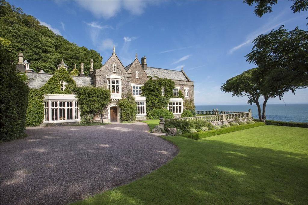 Miraculous Countisbury Lynton Devon Ex35 12 Bed Detached House For Beutiful Home Inspiration Aditmahrainfo