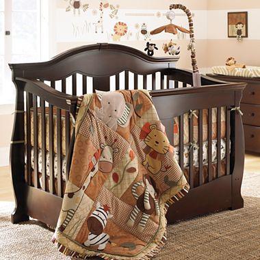 Savanna Grayson Convertible Crib   Espresso   Jcpenney. Baby Furniture SetsConvertible  ...