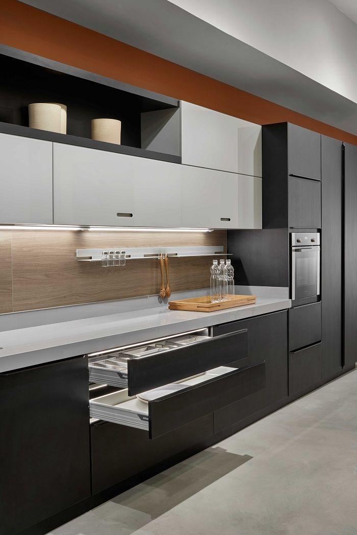 5 Segredos Das Cozinhas Sofisticadas Kitchen