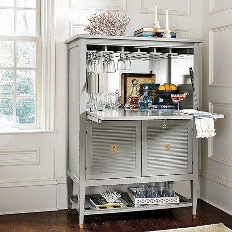 Biaggi Locking Bar Cabinet Bar Furniture Bar Cabinet Furniture