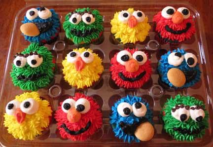 La la la la, Elmo's World!