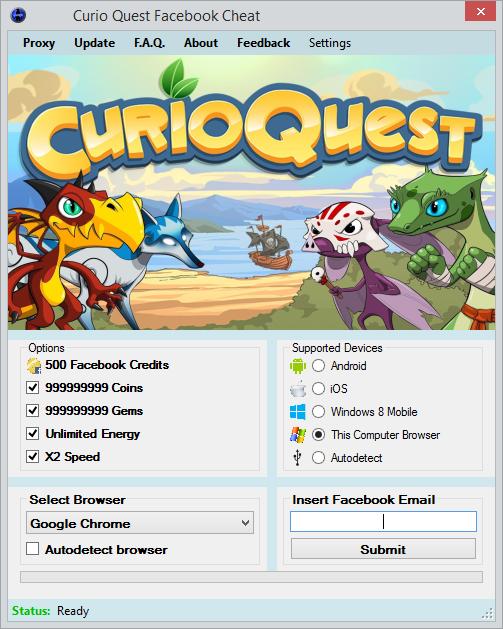 Curio Quest Hack Tool free download no surveys no password | masi'ta