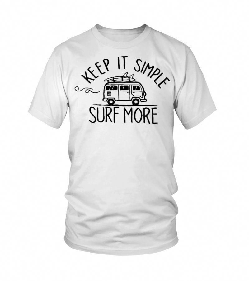 Snap fitness t shirt keep it simple surf more under armour t-shirt fitness 3-pack #snap #fitness #sh...