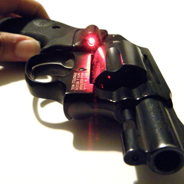 Smith & Wesson  38 Special Gets a Make Over | Gun & Ammo