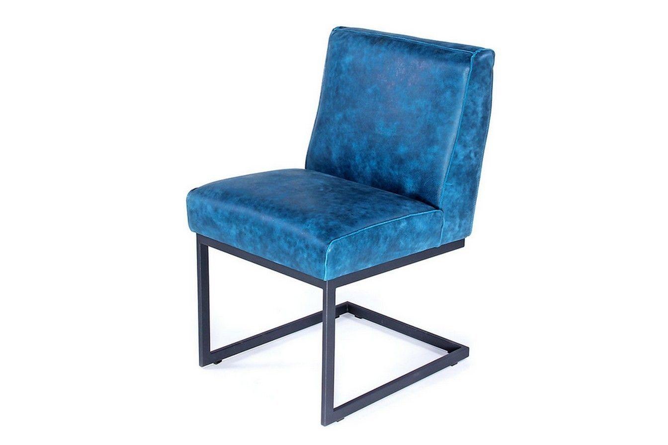 Freischwinger Leder Africa - Stühle - Sitzgelegenheiten | | stühle ...