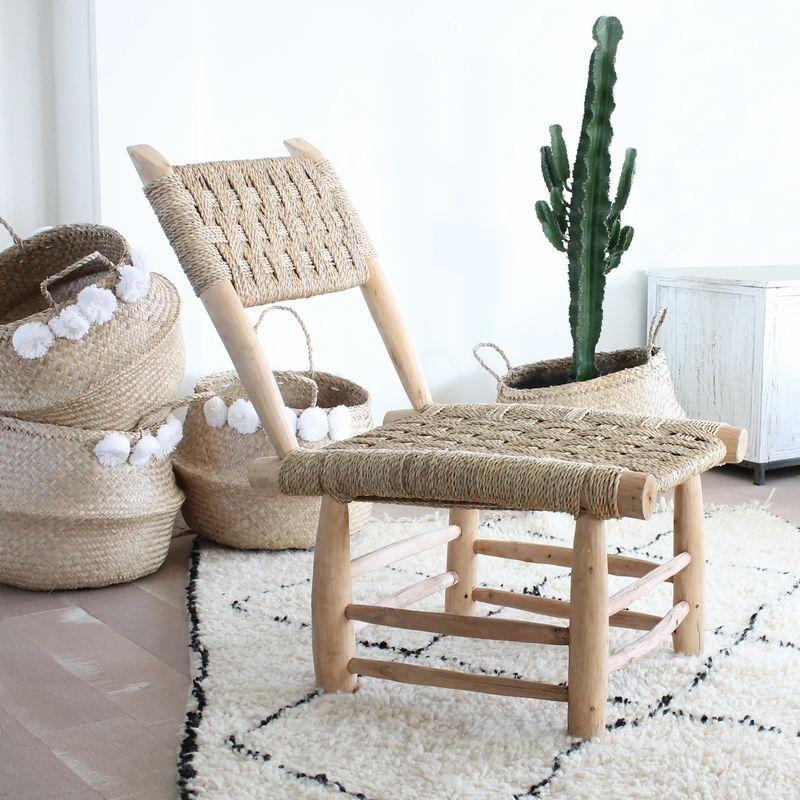 Decoration Chaise Relax Decoration Marocaine Petit Meuble