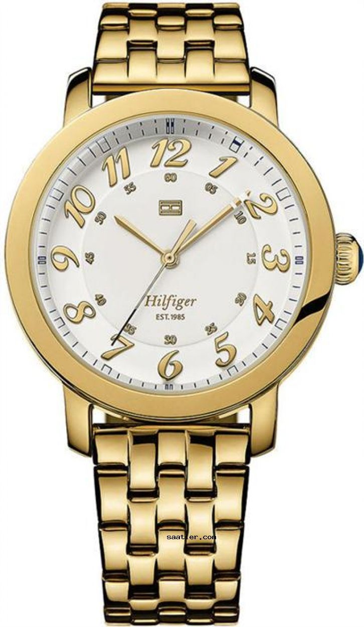 Tommy Hilfiger Th1781233 Bayan Kol Saati Bracelet Watch Hilfiger