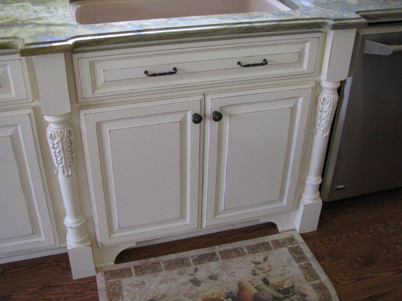 Anything Wood Cabinets