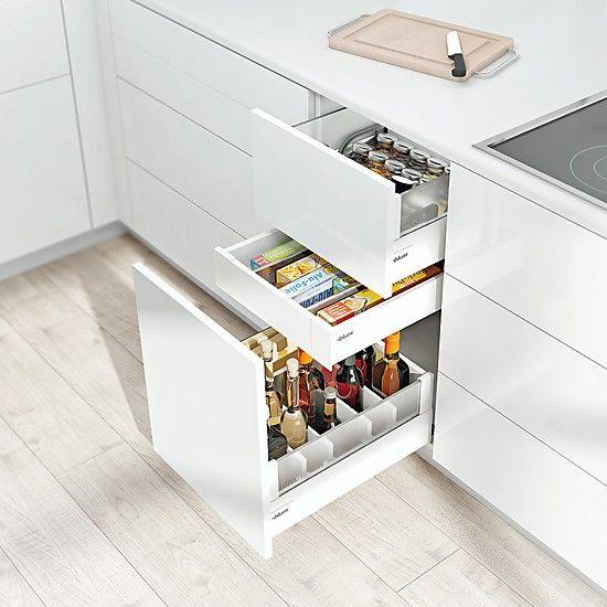 Küchenschränke poolami.com | Küchenschränke Galerien | Pinterest ...