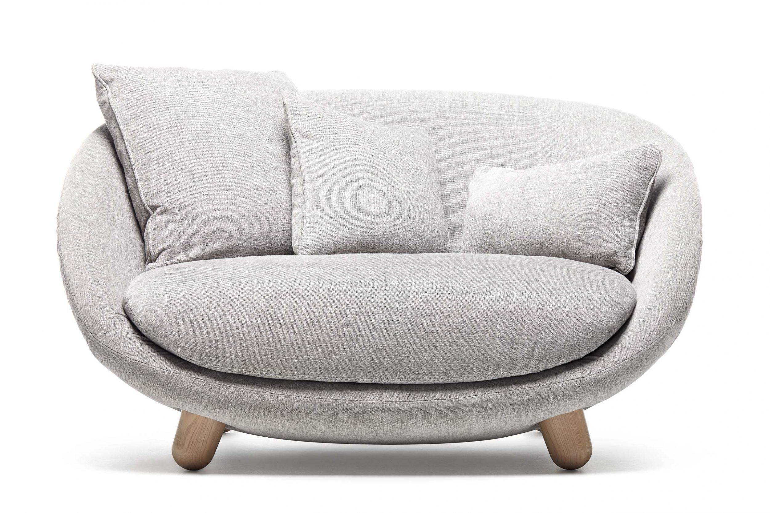 Modern Sectional Sofas Love Sofa Moooi