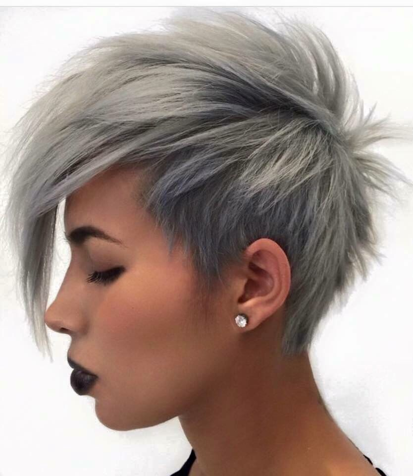 Pin by sophie carbain on coiffure pinterest short haircuts and