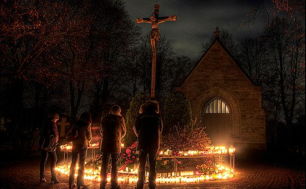 Christians SHOULD Celebrate Halloween Halloween