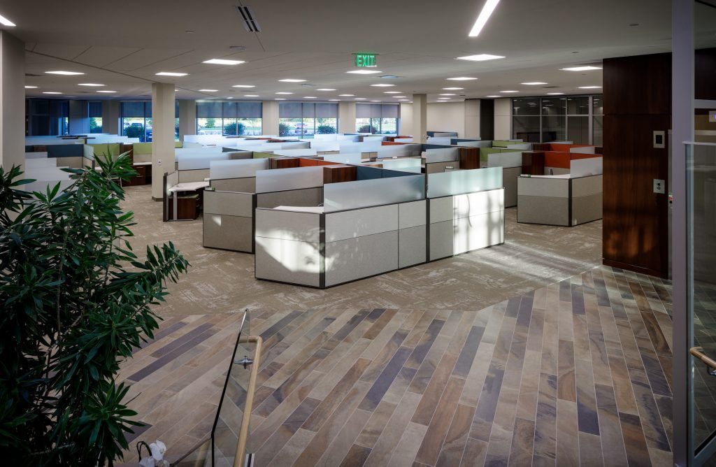 Description: Community First Credit Union Corporate Office ...