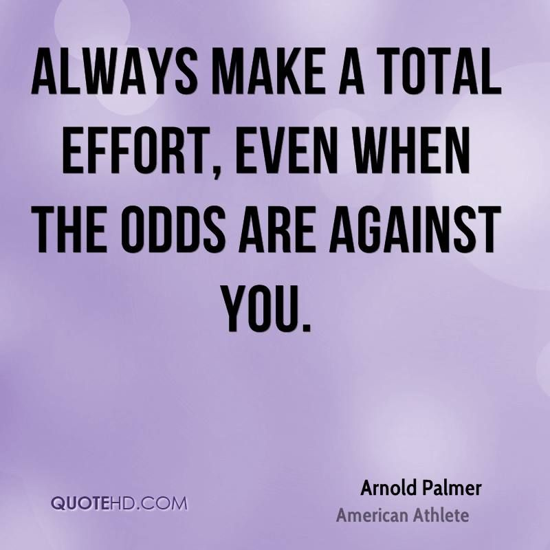 Arnold Palmer Quotes Magnificent Image Result For Arnold Palmer Quotes  Silhouette  Pinterest