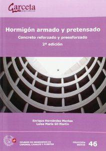 Hormigón armado y pretensado : concreto reforzado y preesforzado / Enrique Hernández Montes, Luisa María Gil Martín. Signatura: 34 HERN  Na biblioteca: http://kmelot.biblioteca.udc.es/record=b1513411~S1*gag