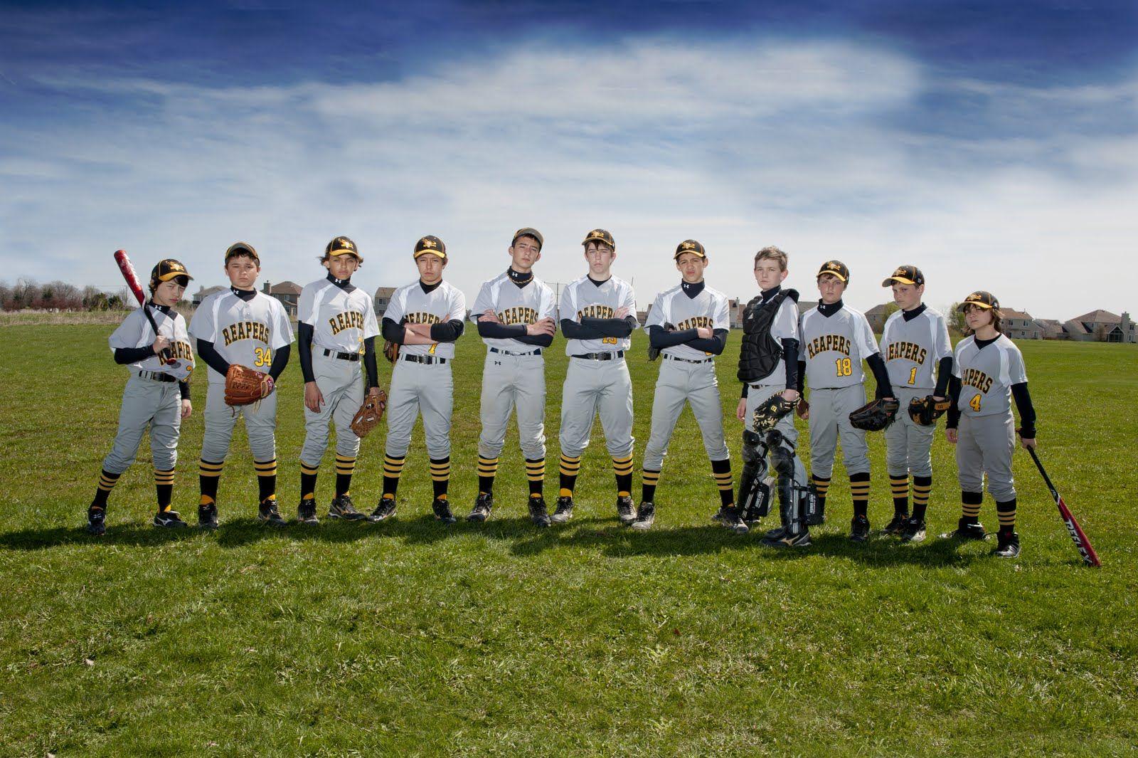 Little League Baseball Teams Baseball Photography Little League Baseball Baseball Team Pictures