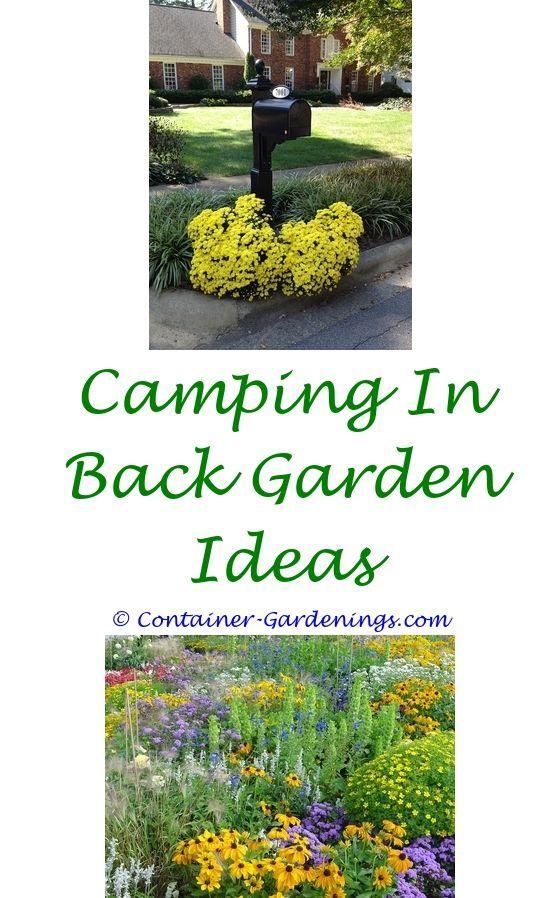 fairy garden party ideas pinterest - garden fence ideas to keep ...