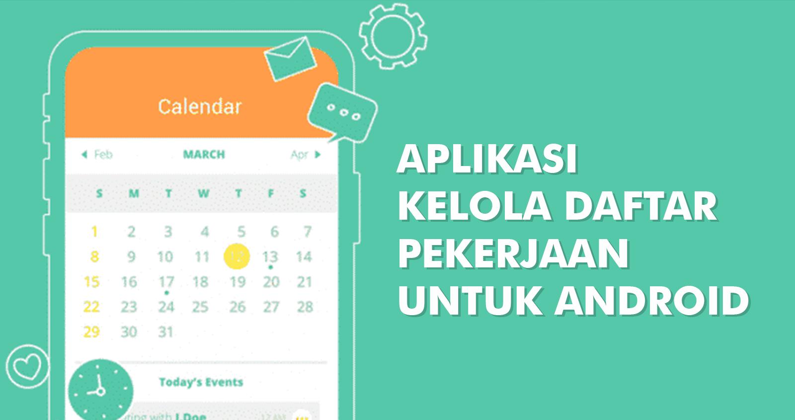 Aplikasi Untuk Mengatur Jadwal Diet
