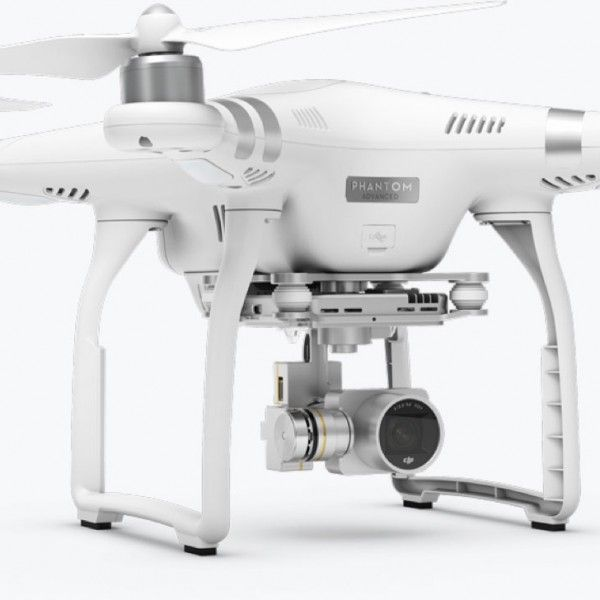DJI Phantom 3 Advanced, Drone with Camera