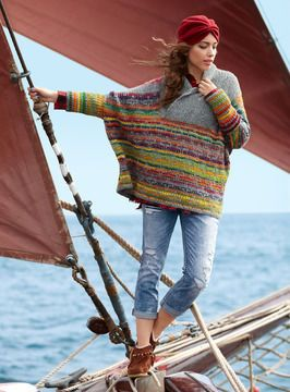 Photo of Poncho-Pulli Jucunda