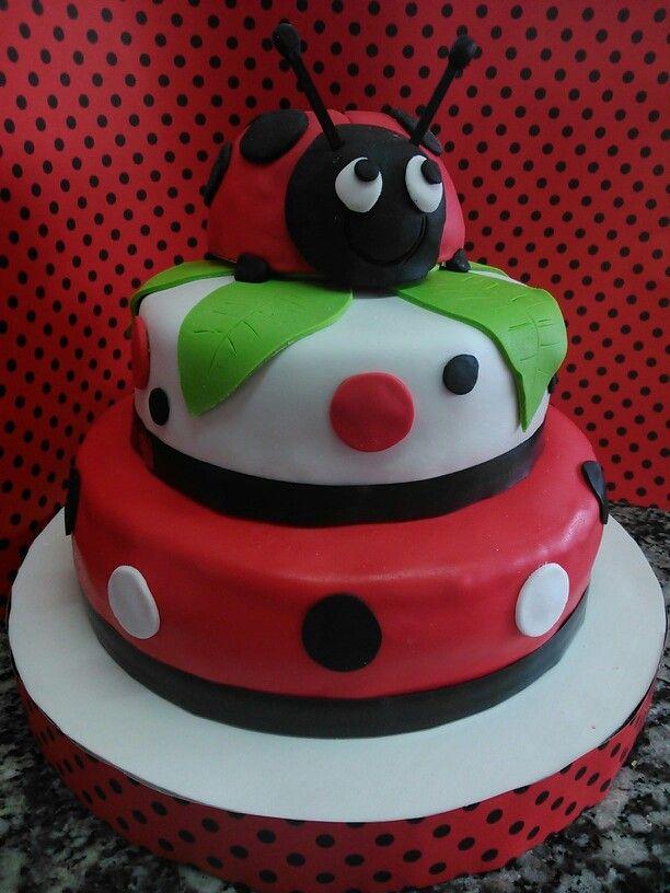 Torta vaquita vaquita de san antonio Pinterest Cake