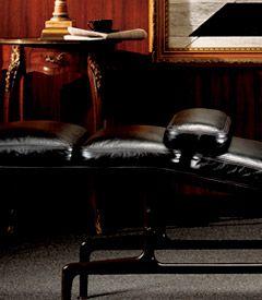 Eames Chaise #eames #eameschair @hermanmiller
