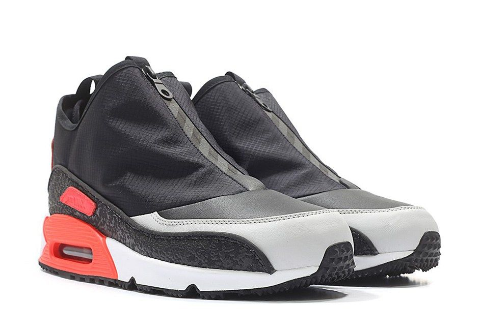 huge selection of 88795 d8115 NIKE AIR MAX 90 UTILITY