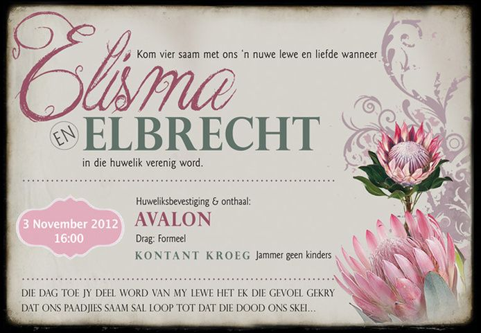 artica designs south africa wedding stationery wedding invitations - Artica Designs