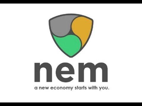 How to mine nem cryptocurrency