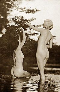 hot ladys but naked