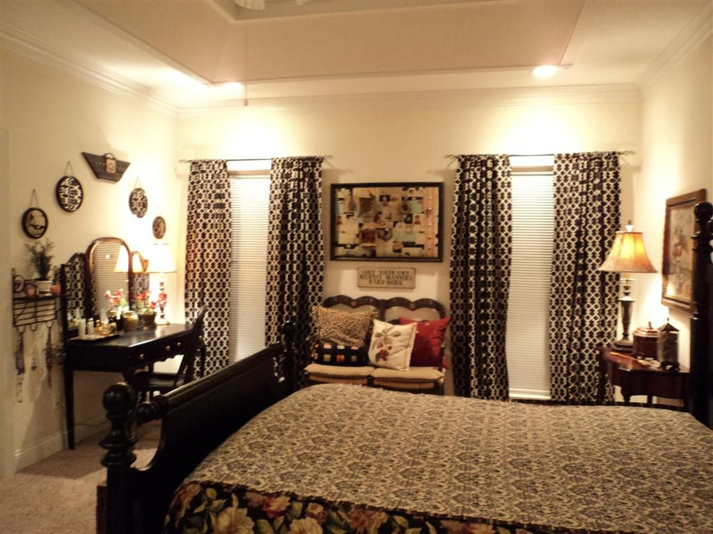 decorate a bedroom. Ideas to decorate bedroom walls  on Decodir black white Bedroom Makeover Pinterest apartment