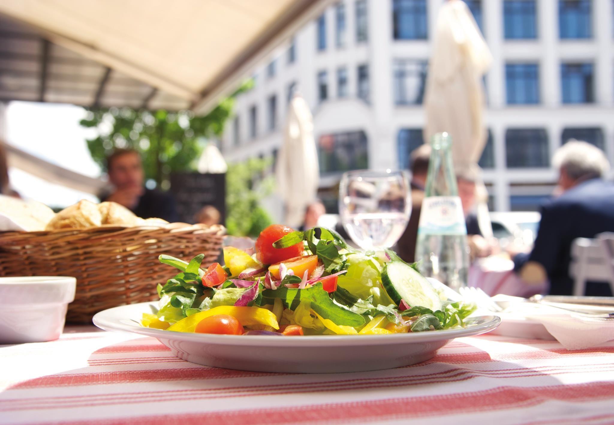 The MADISON Hotel **** Für kulinarische Highlights und leckere ...